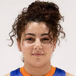 Anissa El Ouahabi